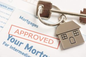 Mortgage after IVA